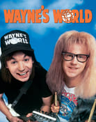 Filmomslag Wayne's World