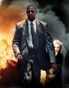 Filmomslag Man on Fire
