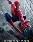 Filmomslag Spider-Man