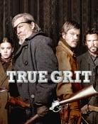 Filmomslag True Grit