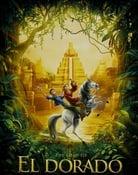 Filmomslag The Road to El Dorado