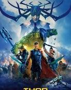Filmomslag Thor: Ragnarok