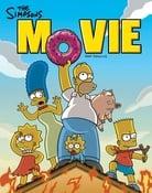 Filmomslag The Simpsons Movie