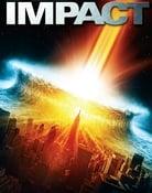 Filmomslag Deep Impact