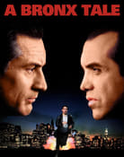 Filmomslag A Bronx Tale