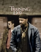 Filmomslag Training Day