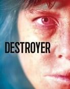 Filmomslag Destroyer