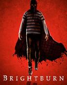 Filmomslag Brightburn