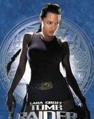 Filmomslag Lara Croft: Tomb Raider