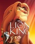 Filmomslag The Lion King