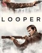 Filmomslag Looper