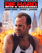 Filmomslag Die Hard: With a Vengeance