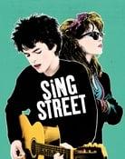 Filmomslag Sing Street