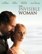 Filmomslag The Invisible Woman
