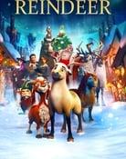Filmomslag Elliot: The Littlest Reindeer
