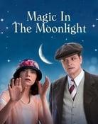 Filmomslag Magic in the Moonlight