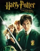Filmomslag Harry Potter and the Chamber of Secrets