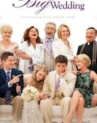 Filmomslag The Big Wedding