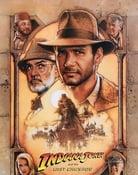 Filmomslag Indiana Jones and the Last Crusade