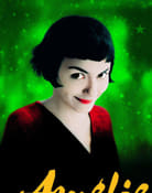 Filmomslag Amélie