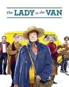 Filmomslag The Lady in the Van