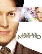 Filmomslag Finding Neverland
