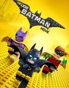 Filmomslag The Lego Batman Movie