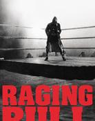 Filmomslag Raging Bull
