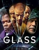 Filmomslag Glass