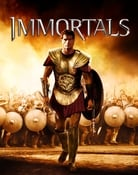 Filmomslag Immortals