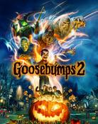 Filmomslag Goosebumps 2: Haunted Halloween