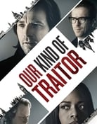 Filmomslag Our Kind of Traitor