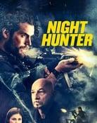 Filmomslag Night Hunter
