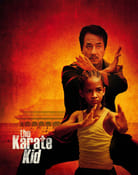 Filmomslag The Karate Kid