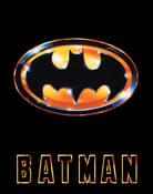 Filmomslag Batman