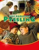 Filmomslag Nils Karlsson Pyssling