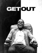 Filmomslag Get Out