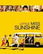 Filmomslag Little Miss Sunshine