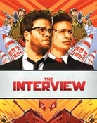 Filmomslag The Interview