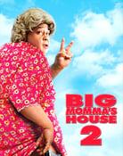 Filmomslag Big Momma's House 2