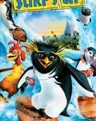 Filmomslag Surf's Up