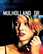 Filmomslag Mulholland Drive
