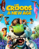 Filmomslag The Croods: A New Age