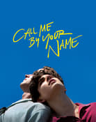 Filmomslag Call Me by Your Name