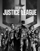 Filmomslag Zack Snyder's Justice League
