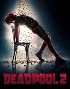 Filmomslag Deadpool 2