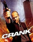 Filmomslag Crank