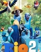 Filmomslag Rio 2