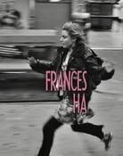 Filmomslag Frances Ha