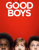 Filmomslag Good Boys